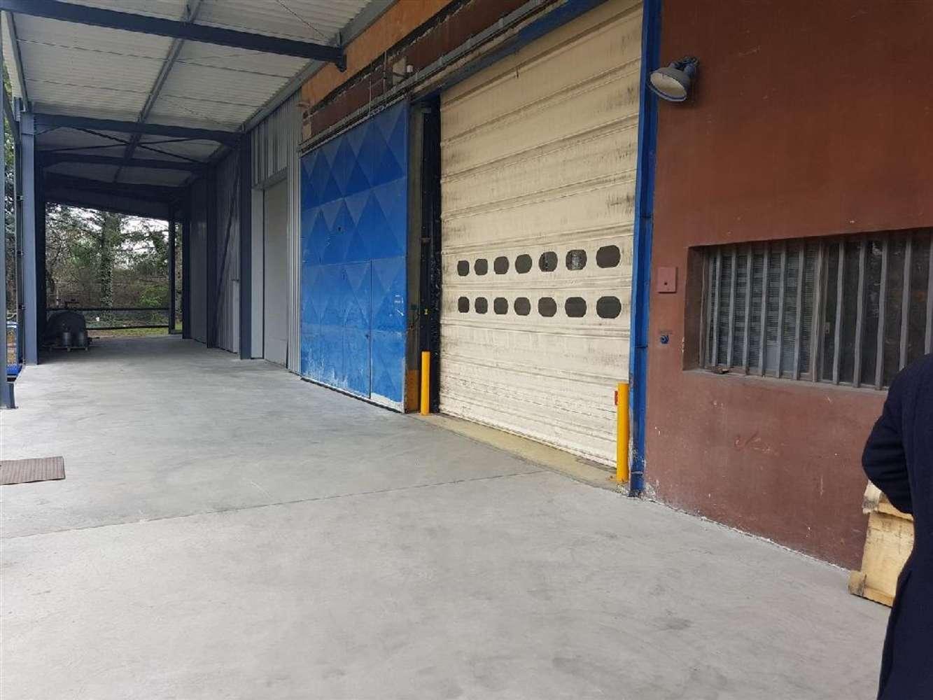 Activités/entrepôt Brignais, 69530 - Location entrepot Brignais - Grand Lyon - 10029774