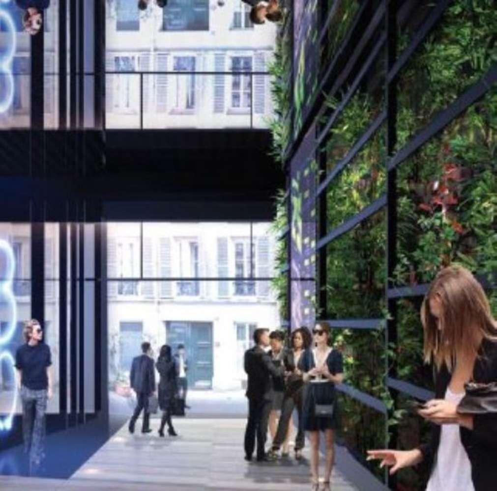 Bureaux Paris, 75009 - WEWORK NAVARIN - 10031110