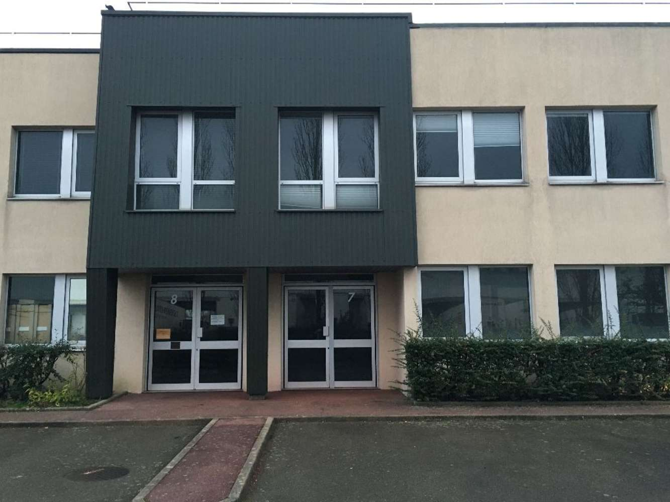 Activités/entrepôt Coignieres, 78310 - VAL ACTI OUEST - 10031752