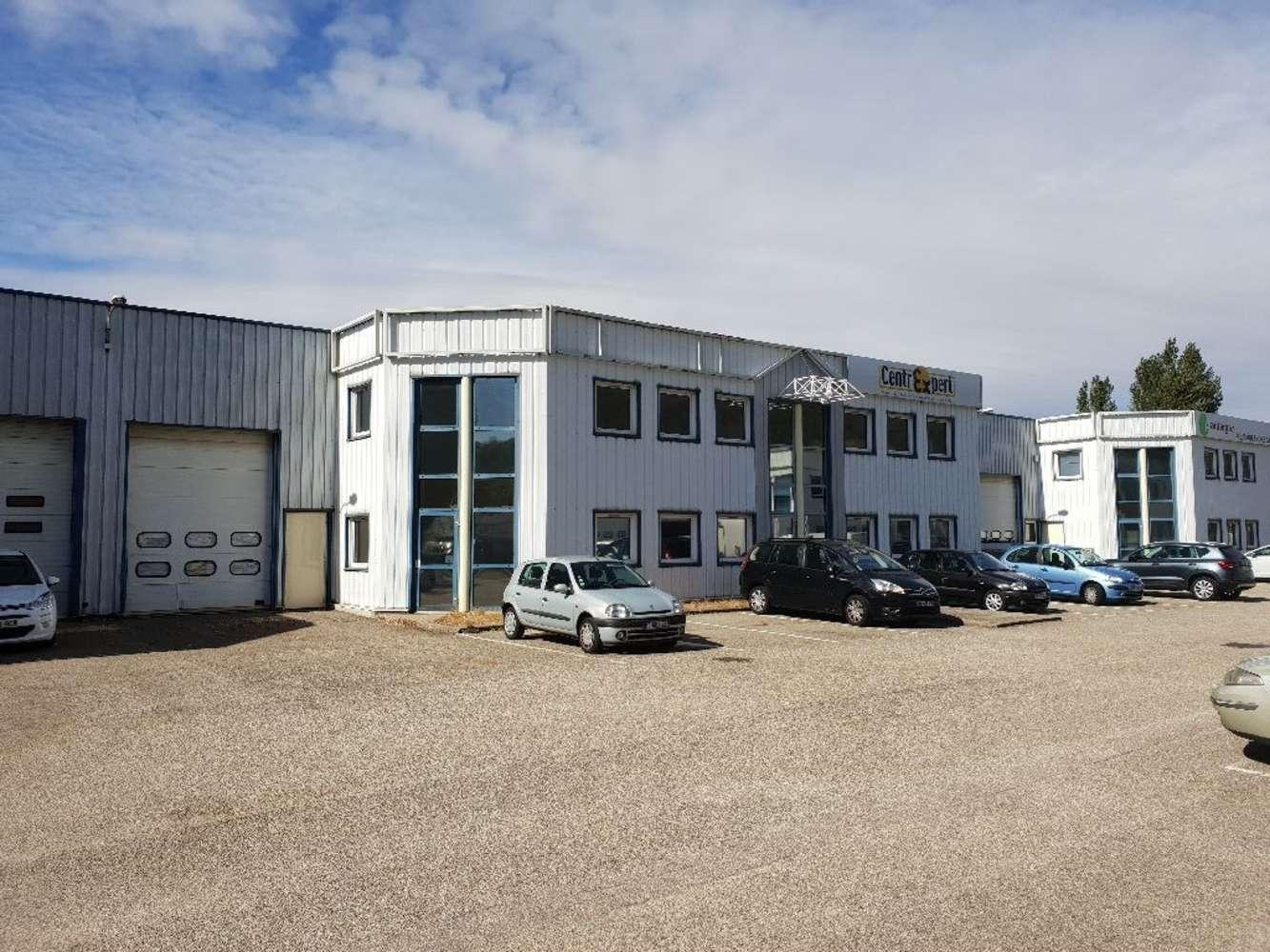 Activités/entrepôt Feyzin, 69320 - Location locaux d'activité Feyzin (69) - 10031788