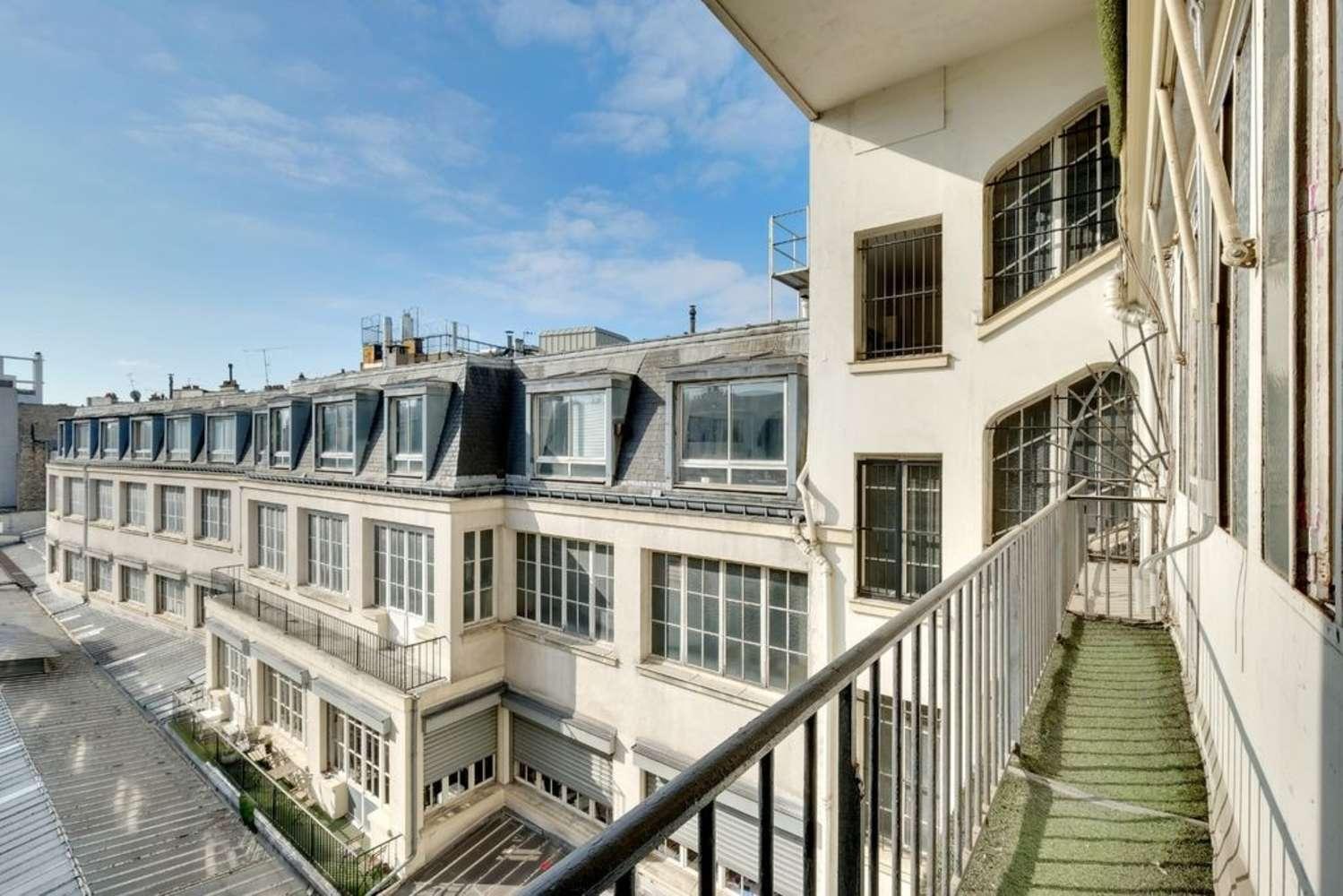 Bureaux Paris, 75011 - 18 FAUBOURG - 10031826