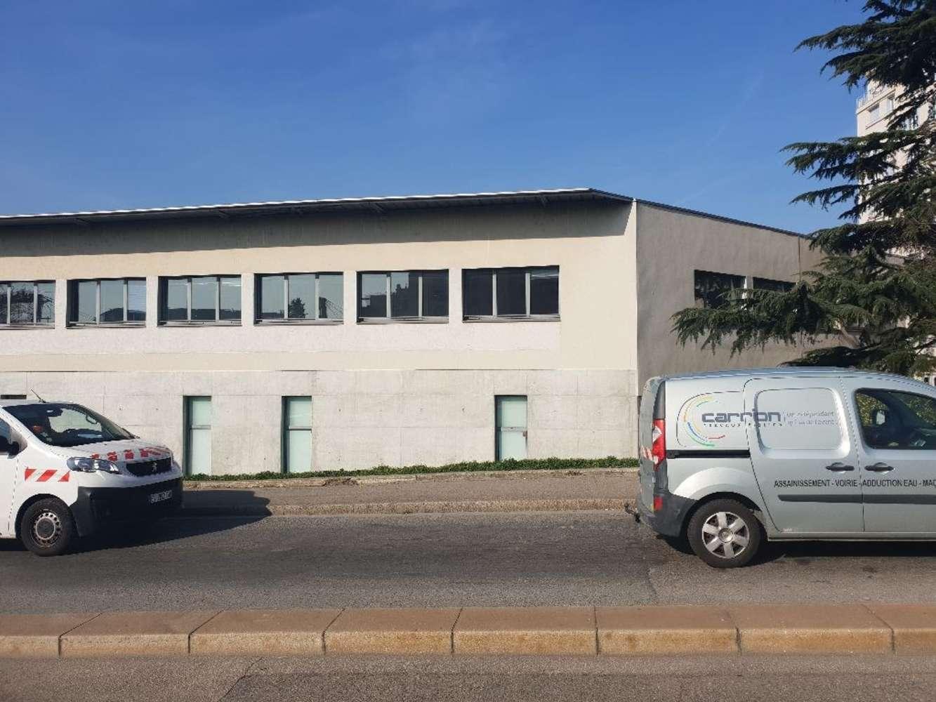 Activités/entrepôt Lyon, 69007 - Location entrepot Lyon intramuros - 69 - 10031837