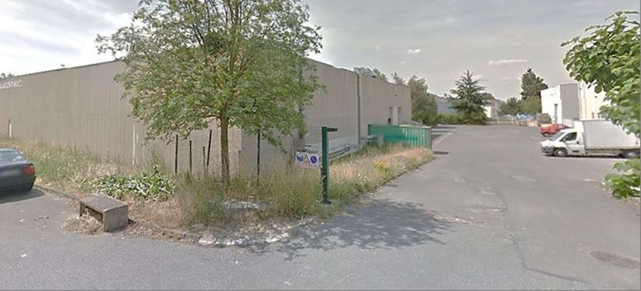 Activités/entrepôt Tremblay en france, 93290 - 74 RUE HENRI FARMAN - 10031841