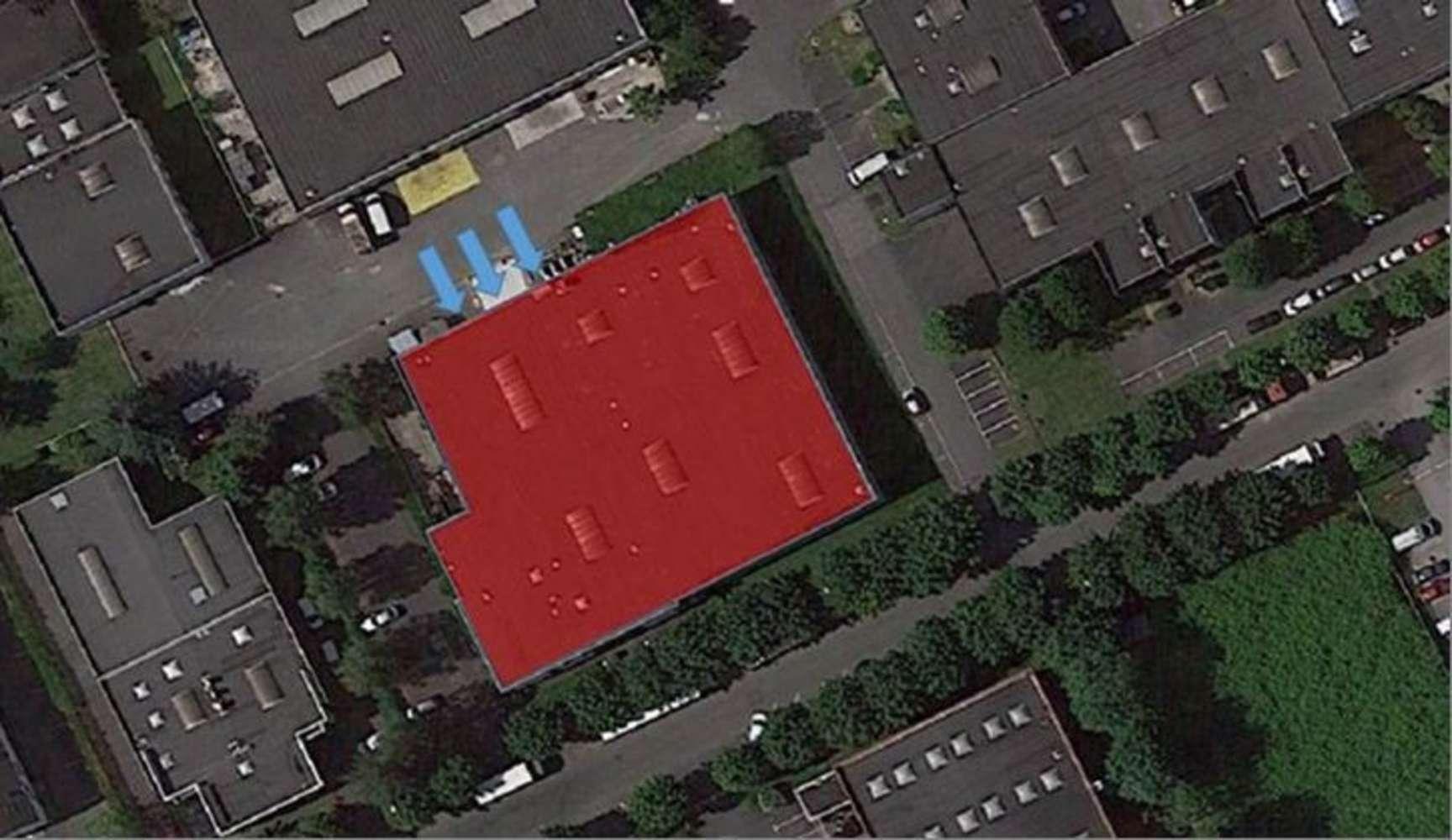 Activités/entrepôt Tremblay en france, 93290 - 74 RUE HENRI FARMAN - 10031842