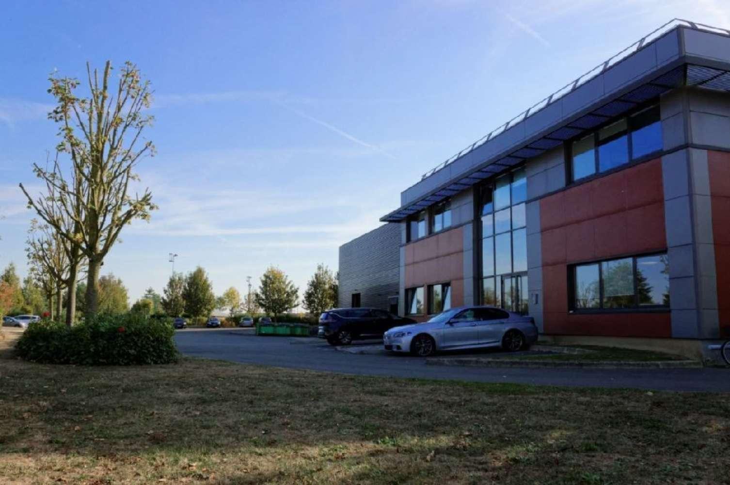 Activités/entrepôt Le mesnil amelot, 77990 - 8 RUE DU STADE SAUVANET - 10032113