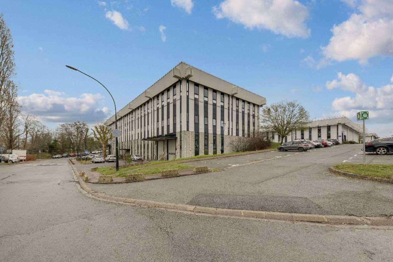 Activités/entrepôt Rungis, 94150 - SINGAPOUR - 10032110