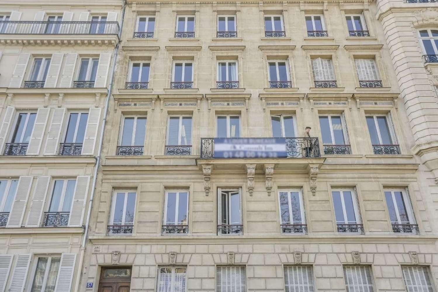 Bureaux Neuilly sur seine, 92200 - 57 AVENUE CHARLES DE GAULLE - 10033838
