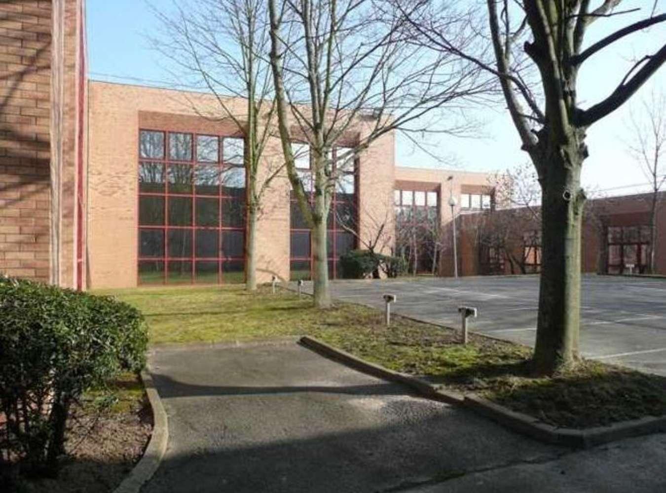 Bureaux Villepinte, 93420 - PARC TECHNOLOGIQUE DES ERABLES - 10033925