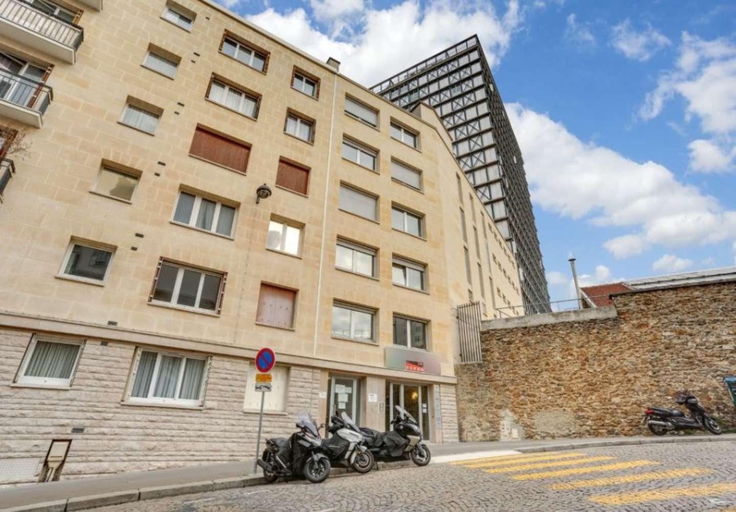 07b7023fae bureaux à louer - 75013 Ile-de-France PARIS (62336) | JLL France