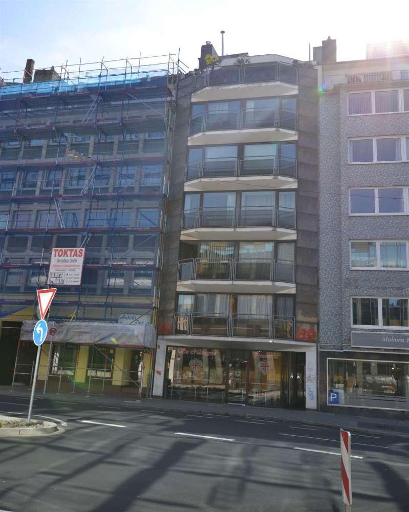 Büros Düsseldorf, 40211 - Büro - Düsseldorf, Stadtmitte - D2566 - 10034581