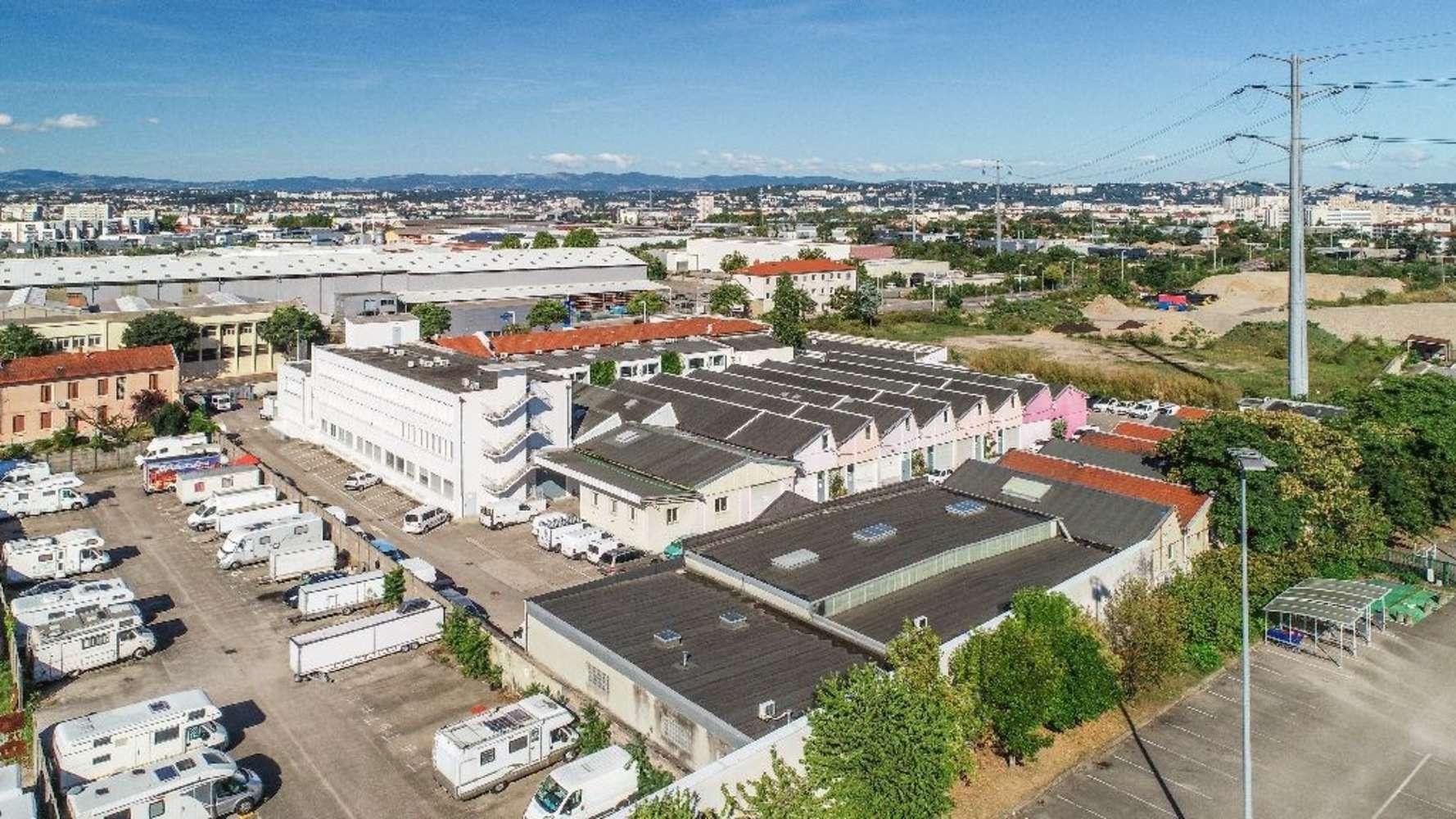 Activités/entrepôt Venissieux, 69200 - Location entrepot Vénissieux - Lyon Est - 10035344