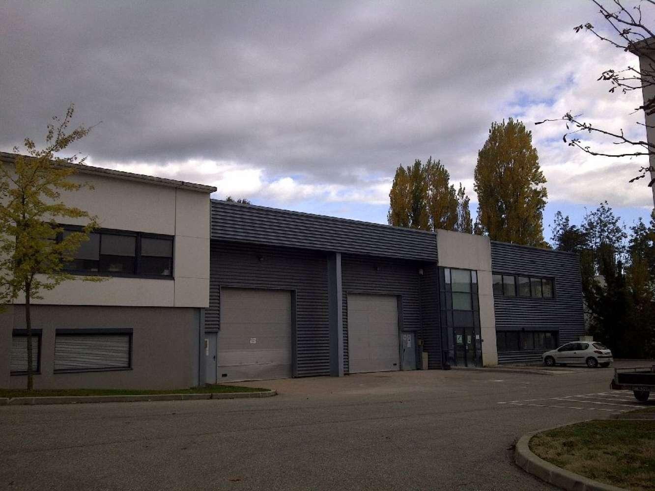 Activités/entrepôt Limonest, 69760 - Entrepot Limonest - Lyon Techlid - 10035376