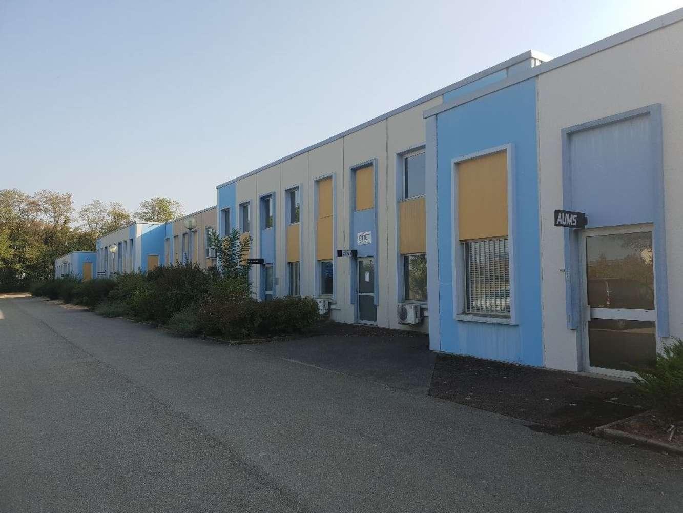 Activités/entrepôt Blyes, 01150 - Location entrepot Lyon / P.I.P.A. - 10035407