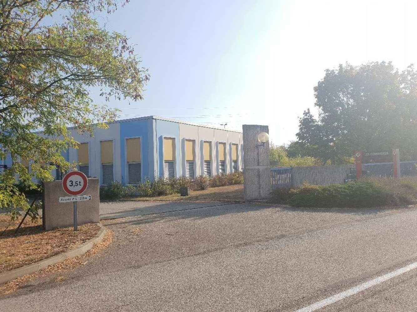 Activités/entrepôt Blyes, 01150 - Location entrepot Lyon / P.I.P.A. - 10035408