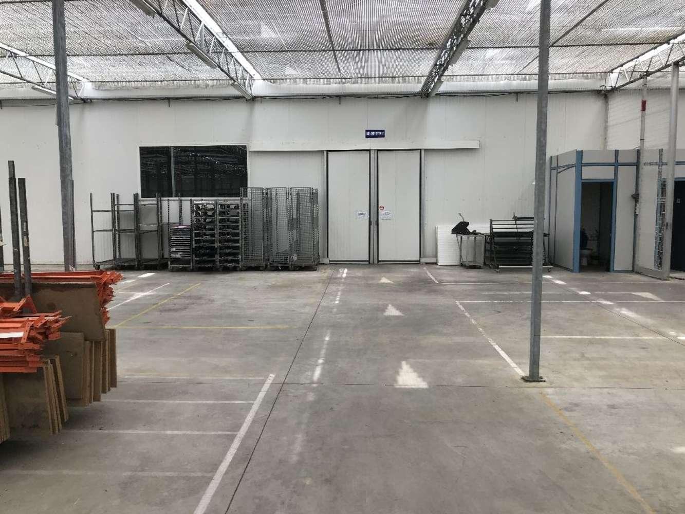 Activités/entrepôt Montagnat, 01250 - Entrepot à louer Lyon Nord-Est - Ain - 10035417