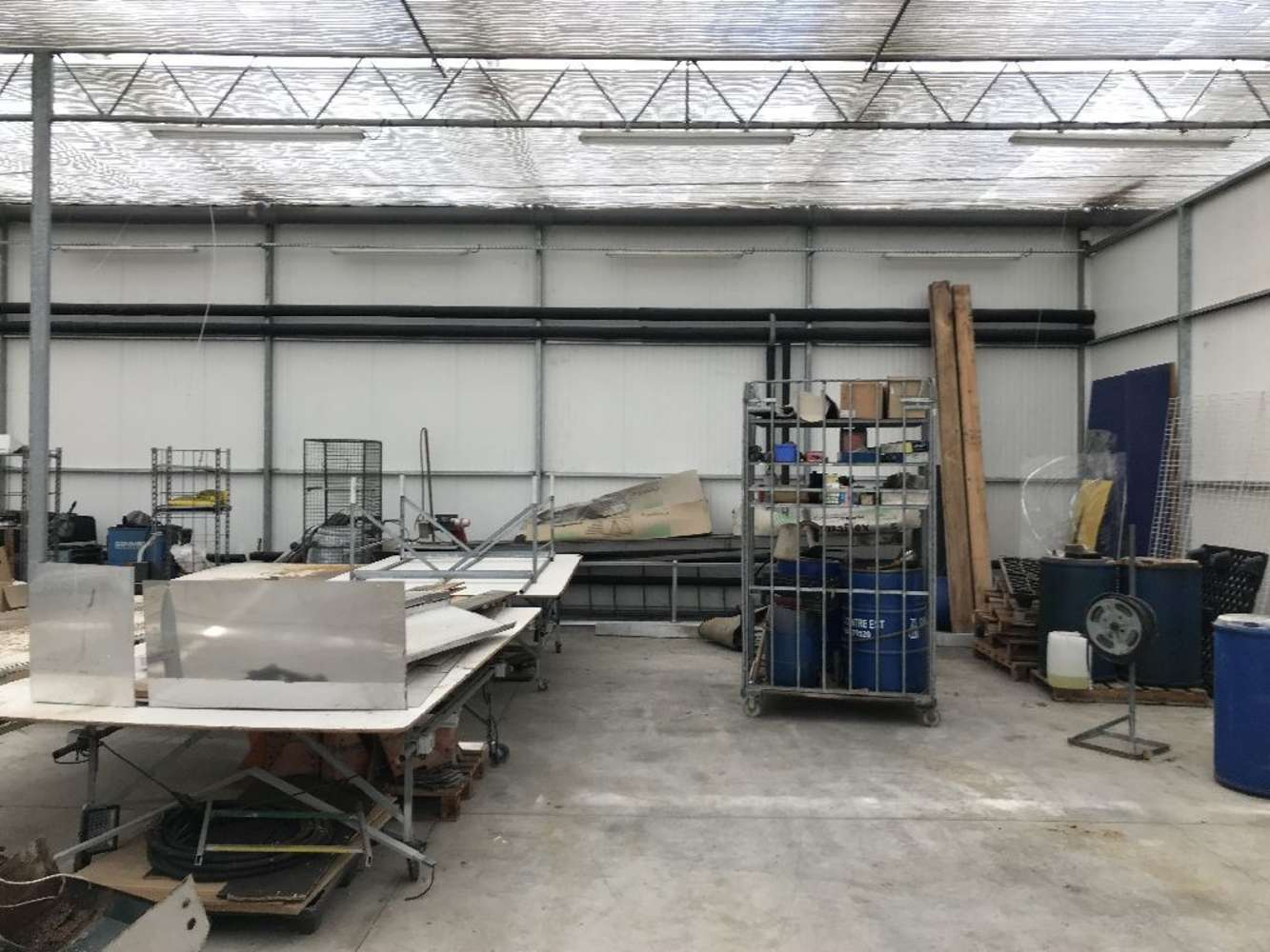 Activités/entrepôt Montagnat, 01250 - Entrepot à louer Lyon Nord-Est - Ain - 10035418