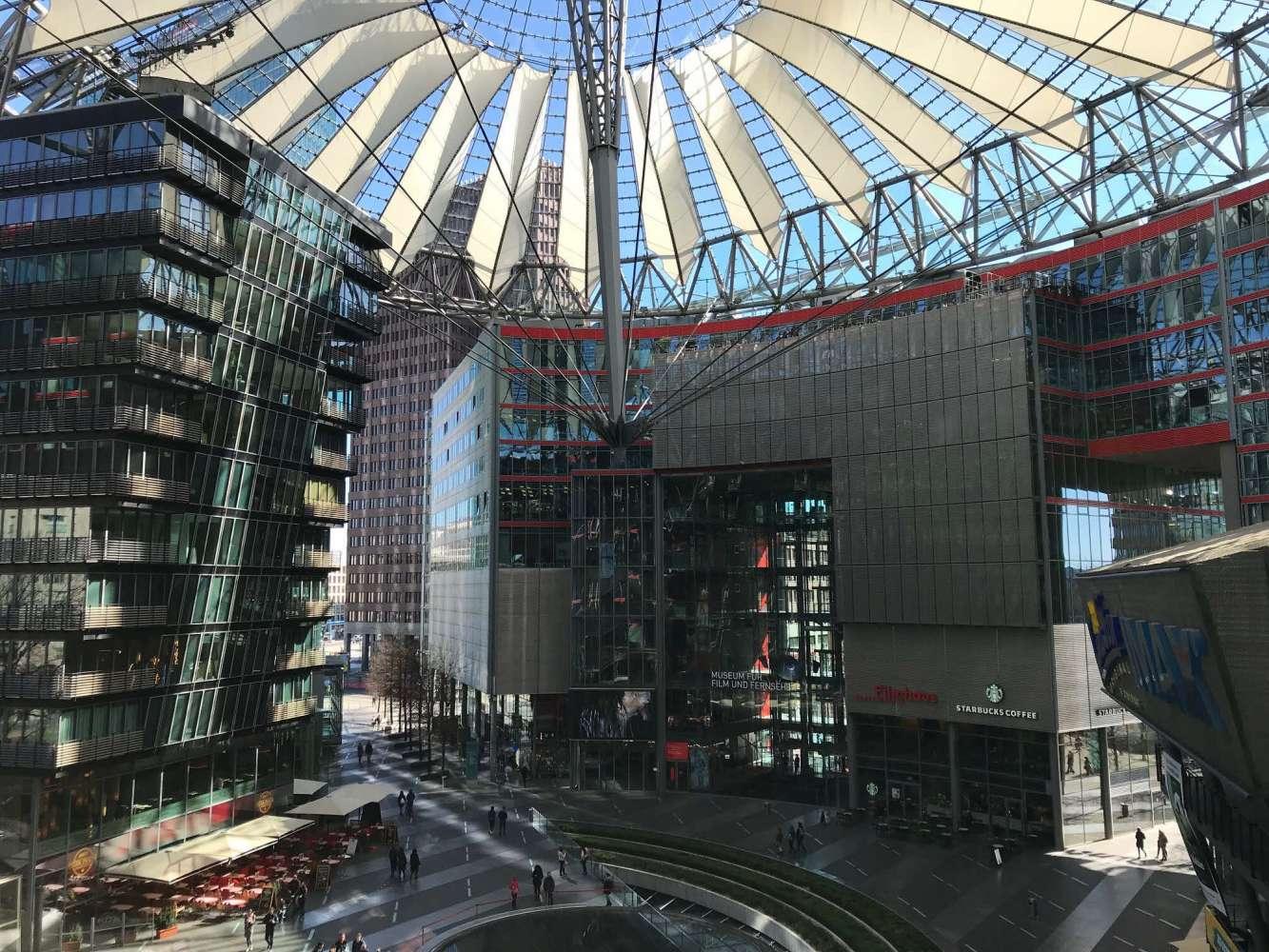 Büros Berlin, 10785 - Büro - Berlin, Tiergarten - B0853 - 10036230