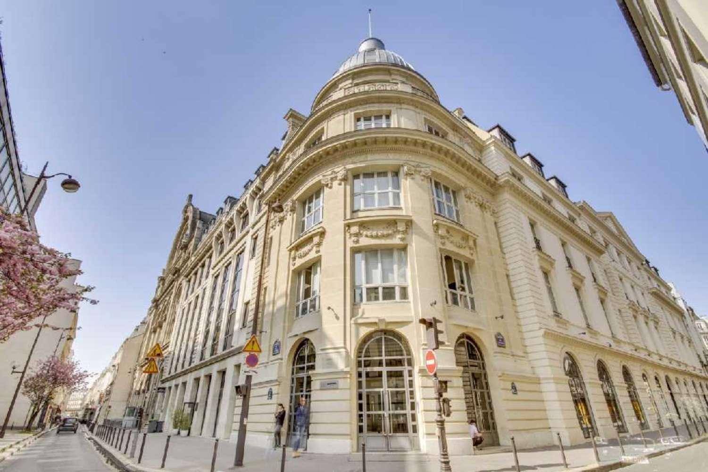 Bureaux Paris, 75009 - L'ILLUSTRATION - 10037284
