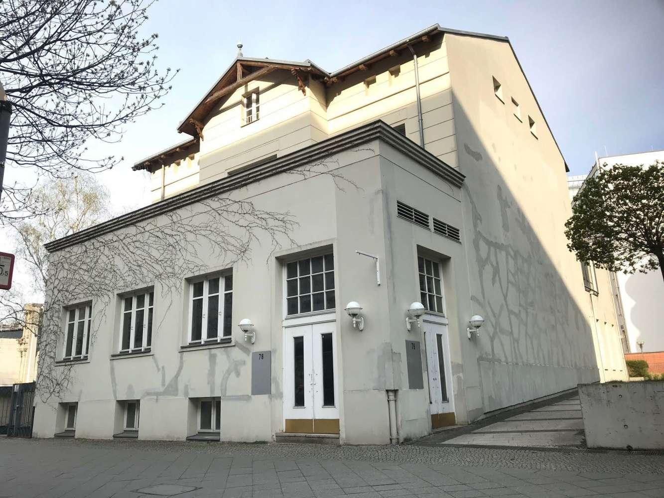 Büros Berlin, 10623 - Büro - Berlin, Charlottenburg - B1685 - 10038202