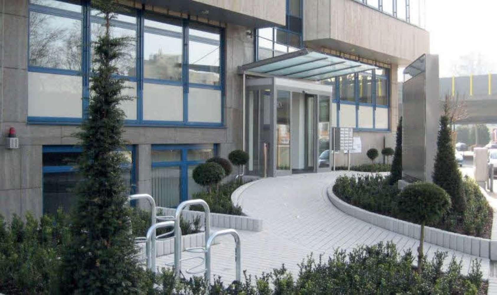 Büros Frankfurt am main, 60488 - Büro - Frankfurt am Main, Hausen - F1796 - 10038217