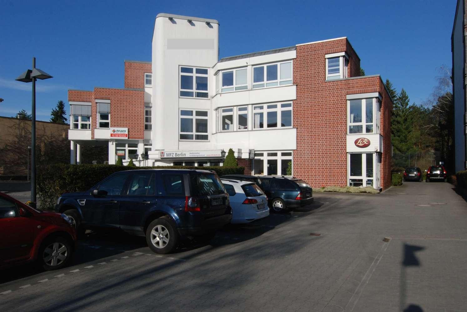 Büros Berlin, 12107 - Büro - Berlin, Mariendorf - F2252 - 10038229