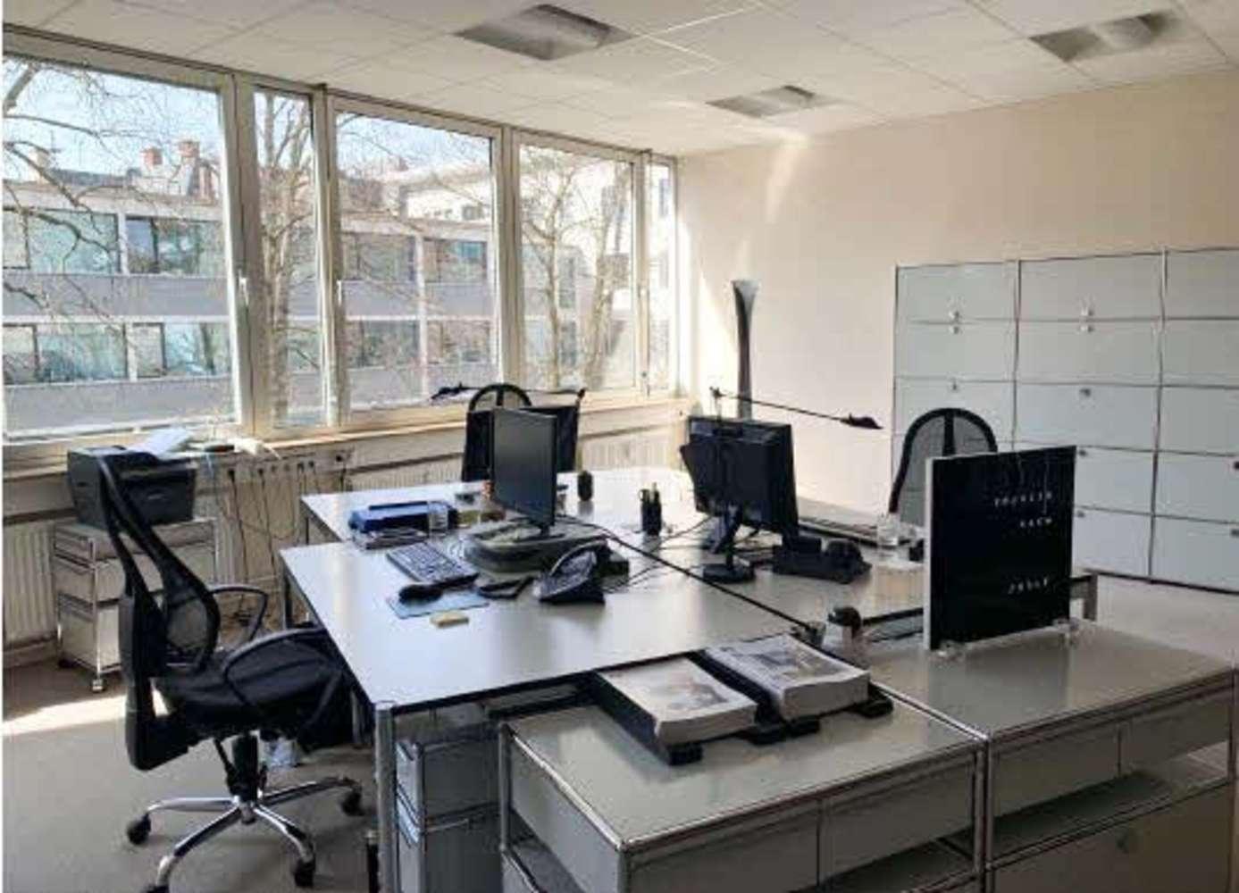 Büros Frankfurt am main, 60596 - Büro - Frankfurt am Main, Sachsenhausen - F2606 - 10038616