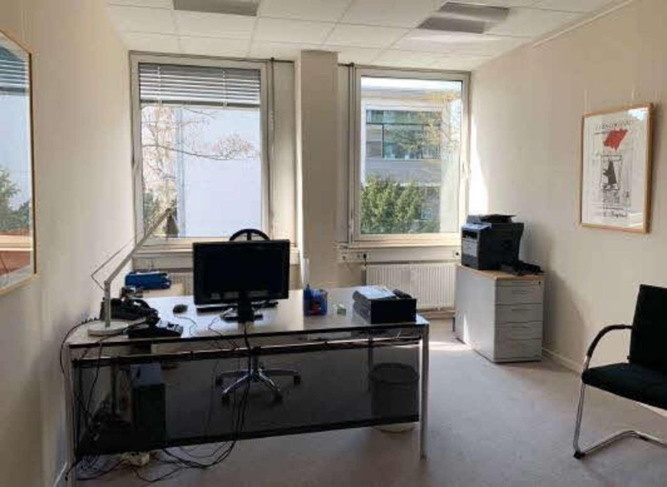 Büros Frankfurt am main, 60596 - Büro - Frankfurt am Main, Sachsenhausen - F2606 - 10038617