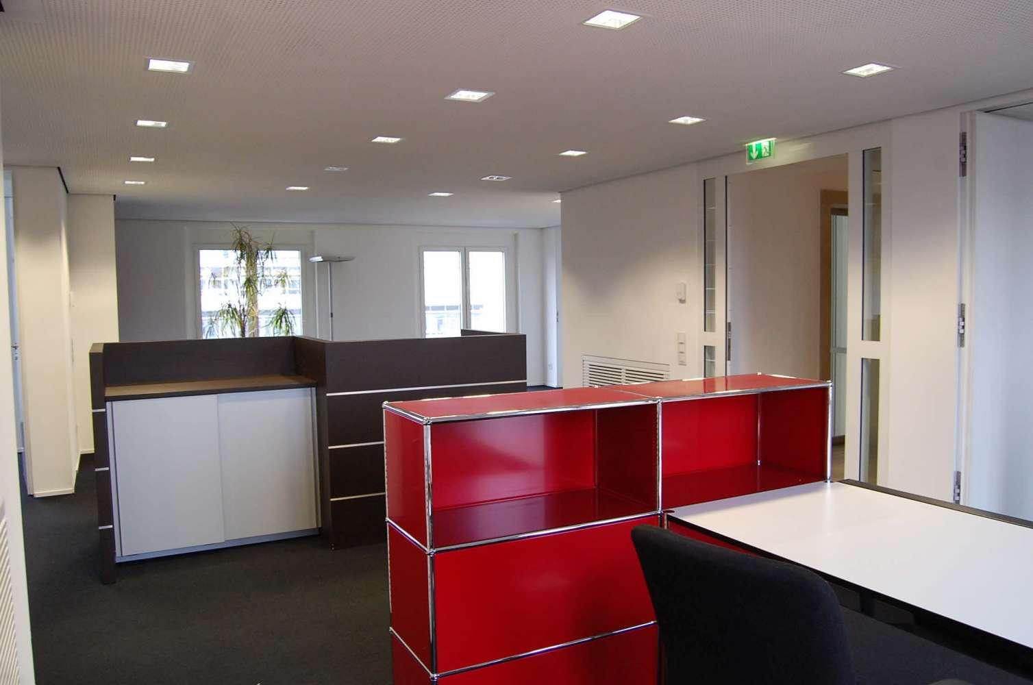 Büros Düsseldorf, 40212 - Büro - Düsseldorf, Stadtmitte - D1218 - 10039673