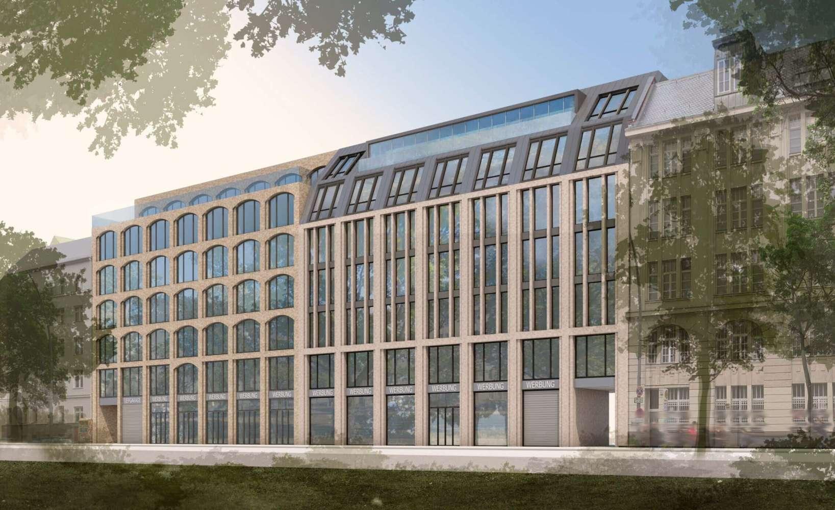 Büros Berlin, 13347 - Büro - Berlin, Wedding - B1692 - 10041935