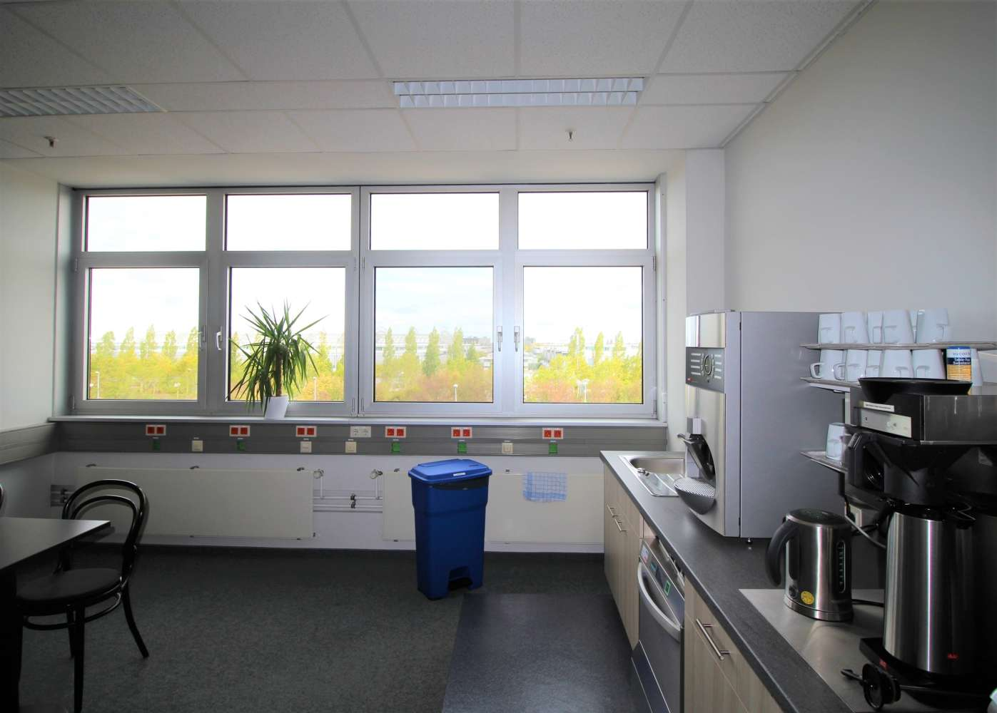 Büros Leipzig, 04356 - Büro - Leipzig, Seehausen - B1693 - 10041971