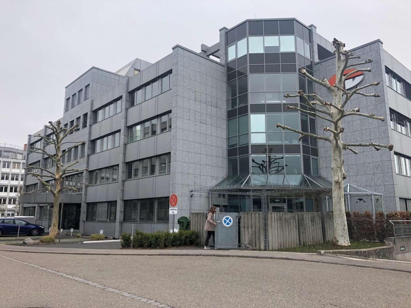 Büros Stuttgart, 70499 - Büro - Stuttgart, Weilimdorf - S0380 - 10042003