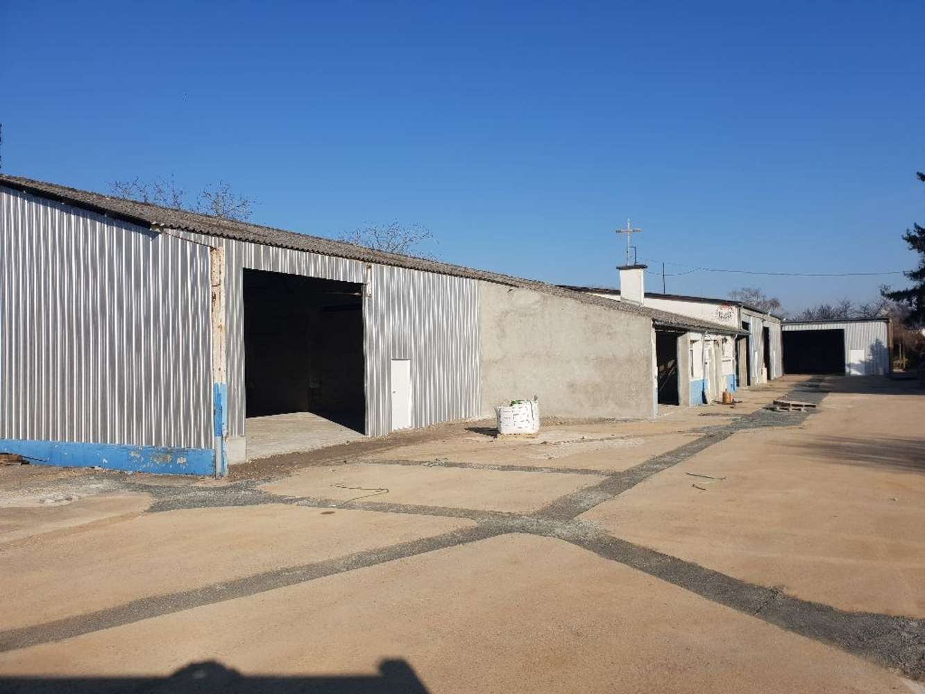 Activités/entrepôt Decines charpieu, 69150 - Entrepot à vendre Decines (Lyon Est) - 10042361