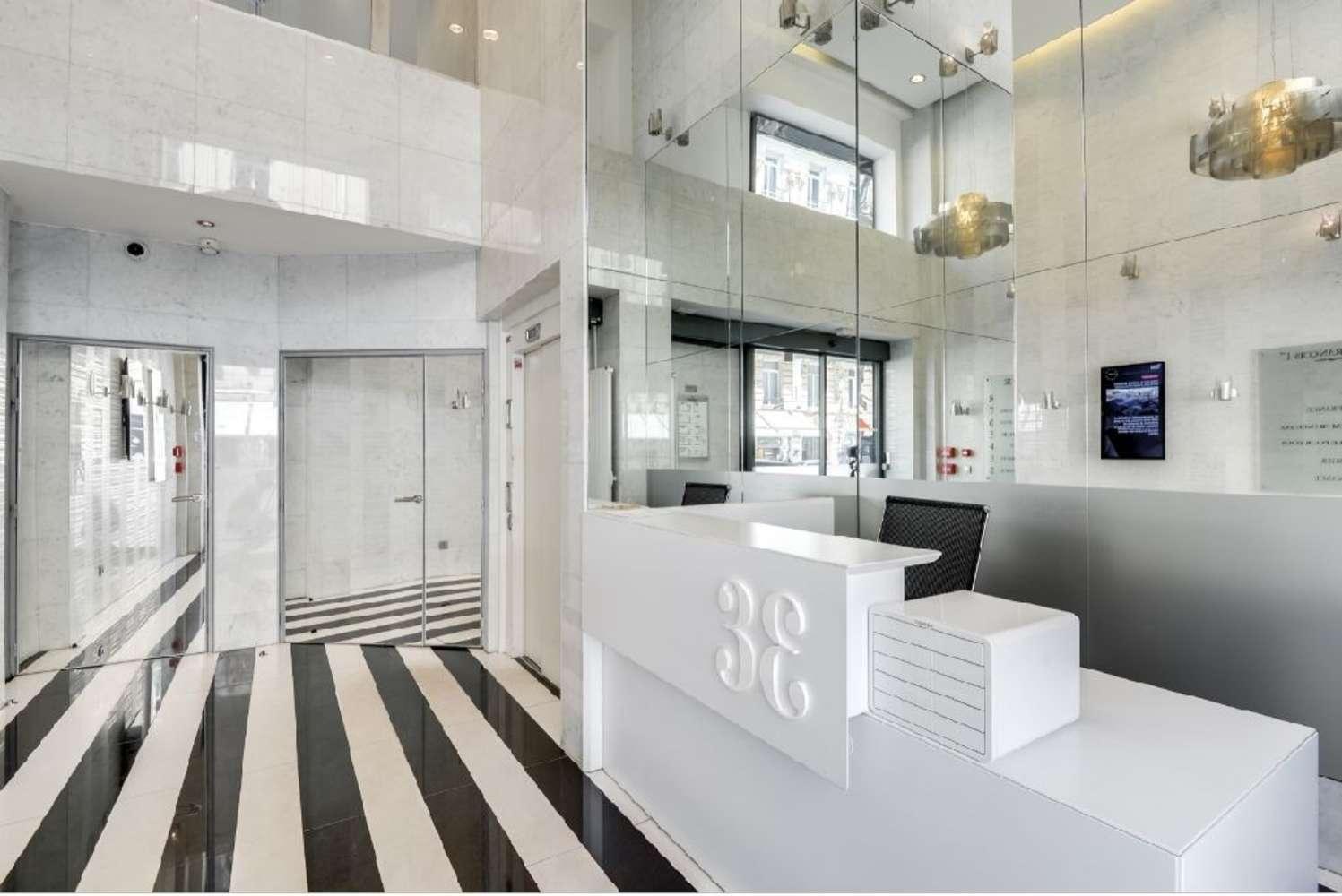 Bureaux Paris, 75008 - 33 RUE FRANCOIS 1ER - 10042384