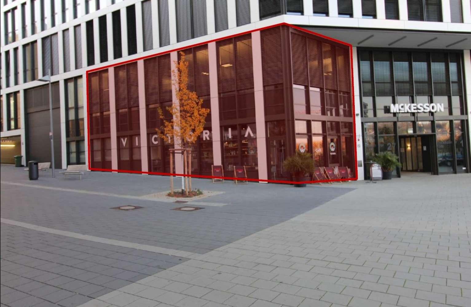 Ladenflächen Stuttgart, 70173 - Ladenfläche - Stuttgart, Mitte - E0927 - 10043262