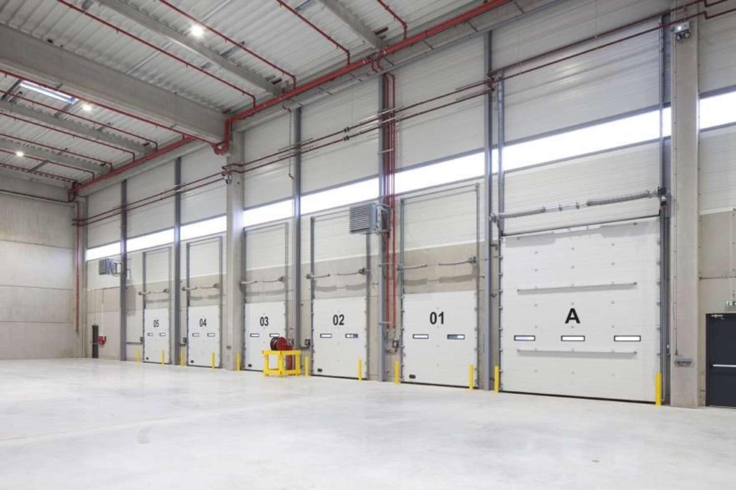 Plateformes logistiques Bonneuil sur marne, 94380 -  QUAI DU RANCY - 10043271