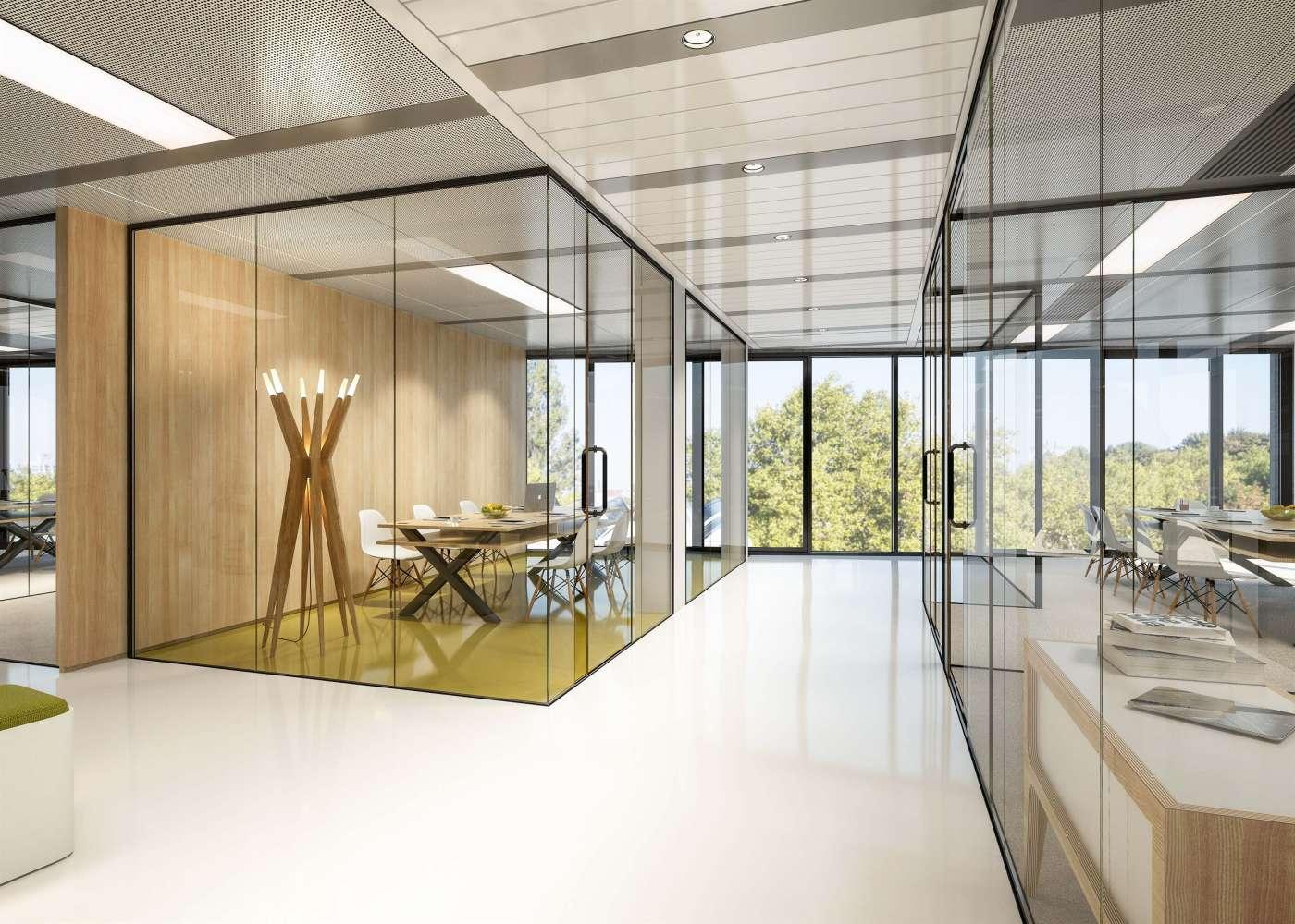 Büros Berlin, 13355 - Büro - Berlin, Gesundbrunnen - B1083 - 10043835