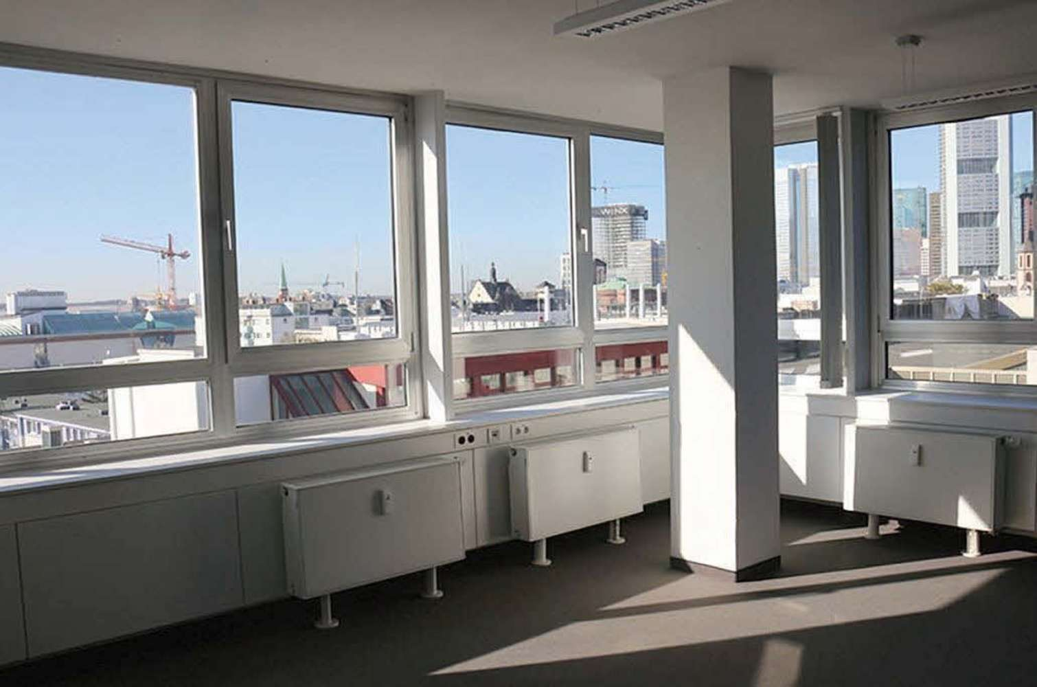 Büros Frankfurt am main, 60313 - Büro - Frankfurt am Main, Innenstadt - F0741 - 10043861