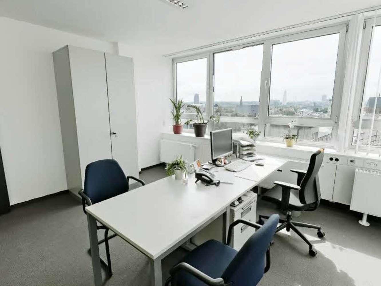 Büros Frankfurt am main, 60313 - Büro - Frankfurt am Main, Innenstadt - F0741 - 10043862