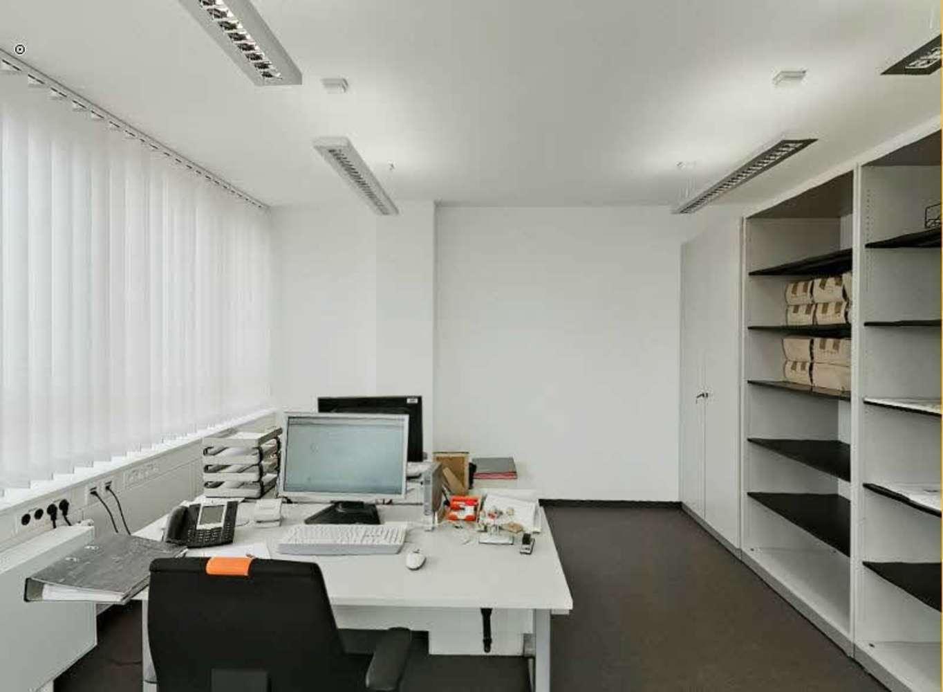Büros Frankfurt am main, 60313 - Büro - Frankfurt am Main, Innenstadt - F0741 - 10043863