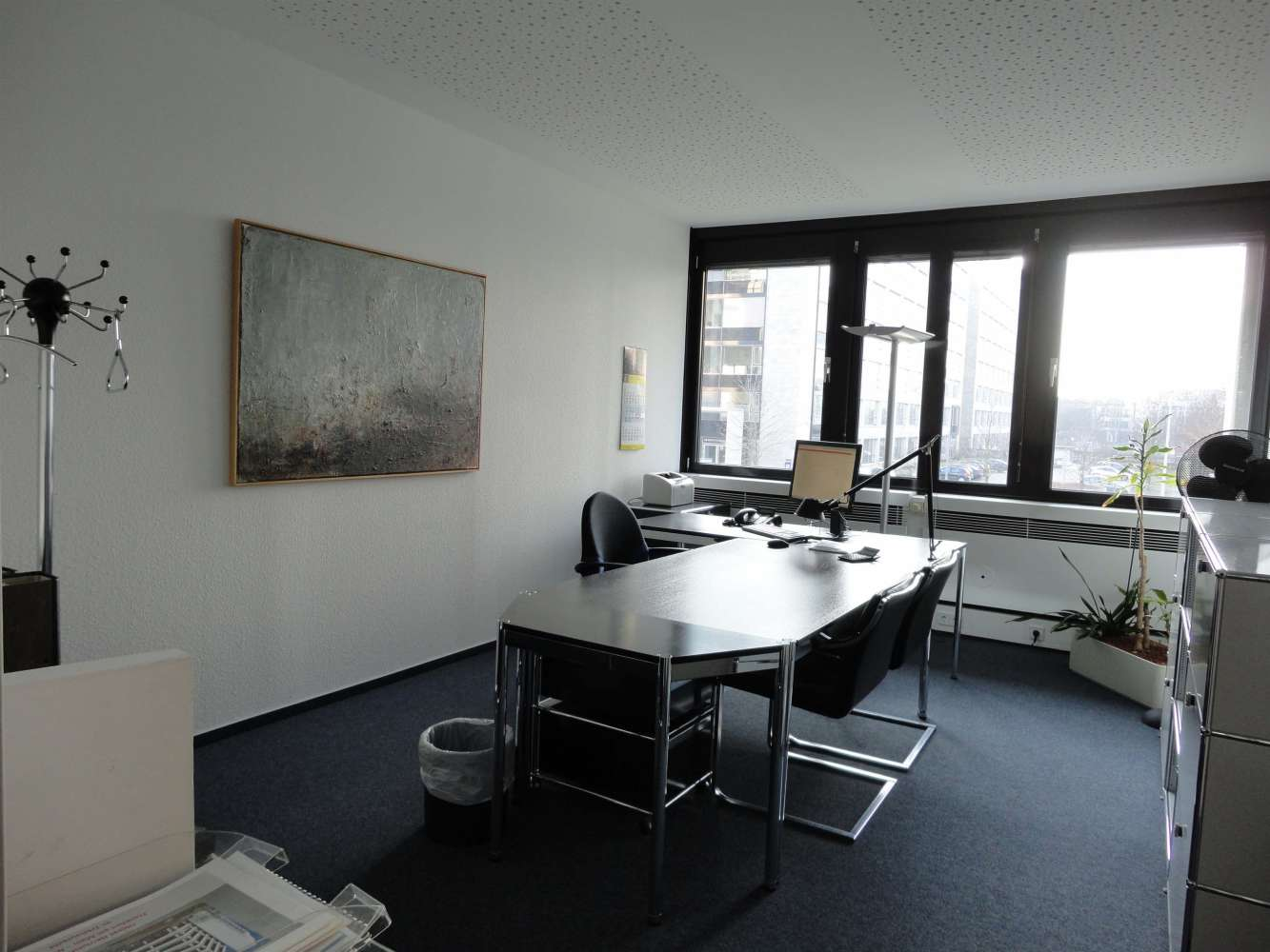 Büros Frankfurt am main, 60528 - Büro - Frankfurt am Main, Schwanheim - F1593 - 10043860