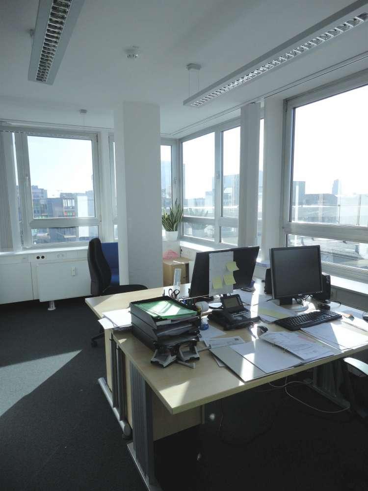 Büros Frankfurt am main, 60313 - Büro - Frankfurt am Main, Innenstadt - F0741 - 10043864