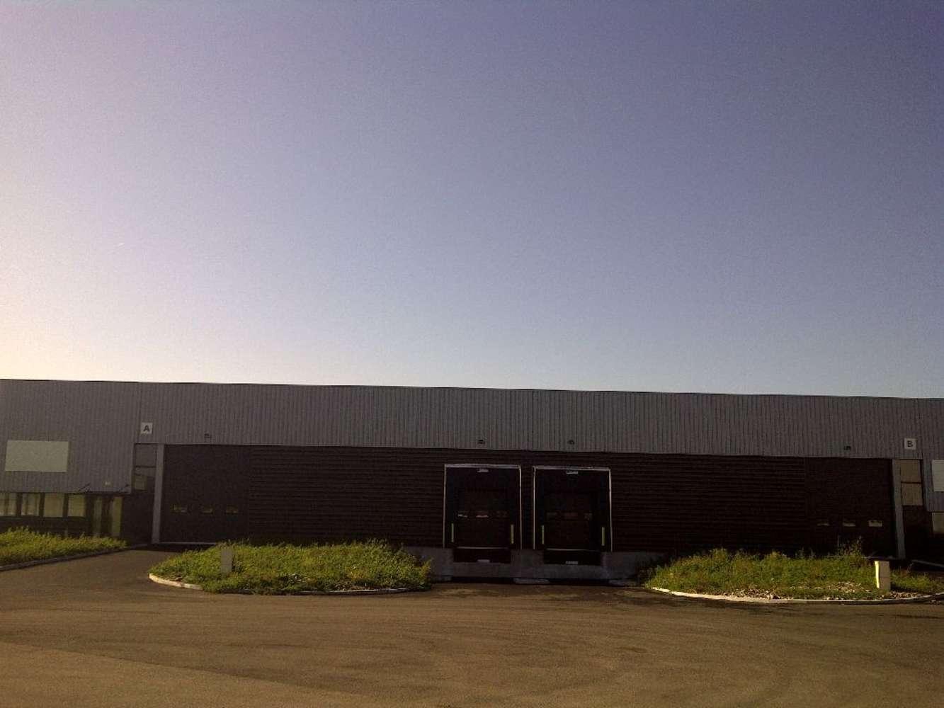 Activités/entrepôt Mornant, 69440 - Entrepôts à louer - Les Platières (69) - 10044598