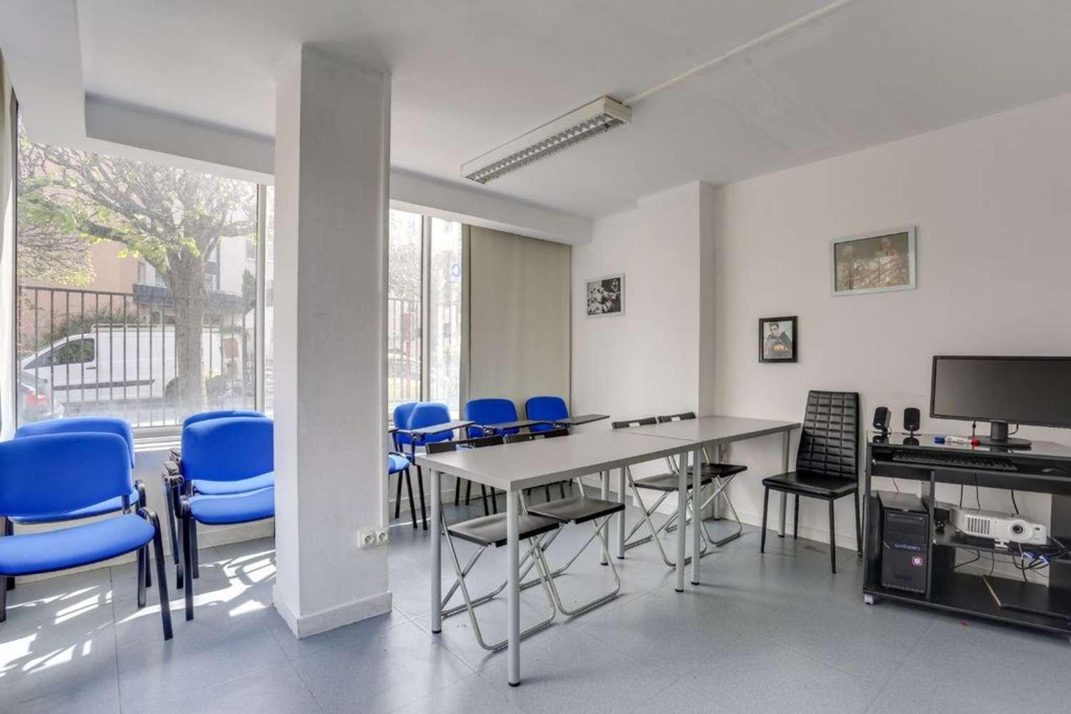 Bureaux Paris, 75015 - 10 RUE LOUIS VICAT - 10044616