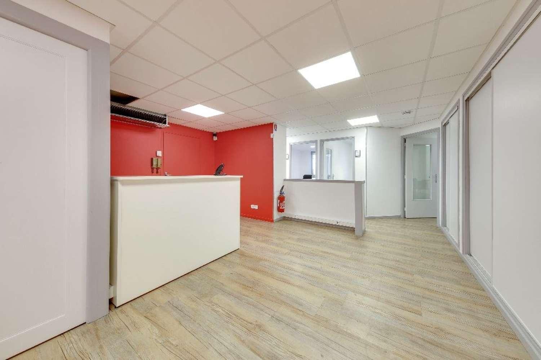 Bureaux Lyon, 69004 - HORIZON CROIX ROUSSE - 10044632