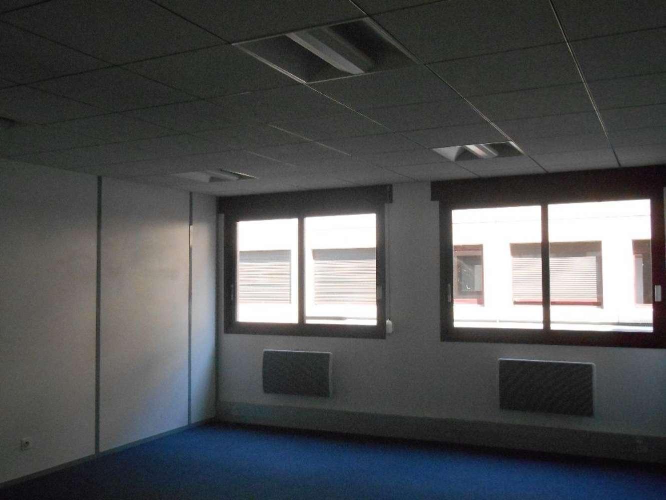 Bureaux Villeurbanne, 69100 - PARC DE VILLEURBANNE - 10044642