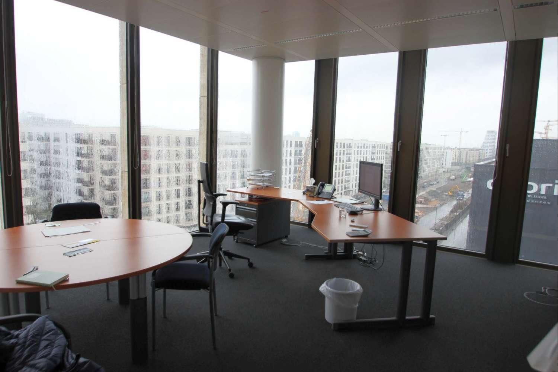 Büros Frankfurt am main, 60327 - Büro - Frankfurt am Main, Gallus - F1288 - 10044810