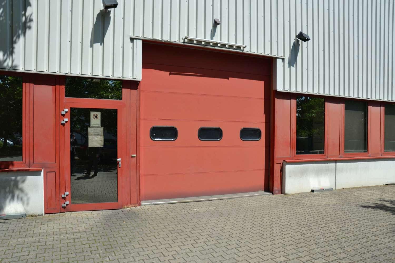 Hallen Krefeld, 47807 - Halle - Krefeld, Fischeln - D2124 - 10046059