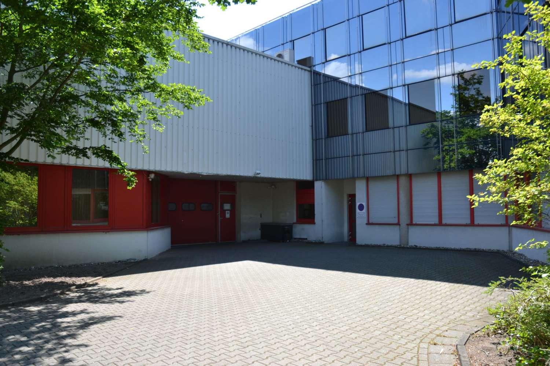 Hallen Krefeld, 47807 - Halle - Krefeld, Fischeln - D2124 - 10046060