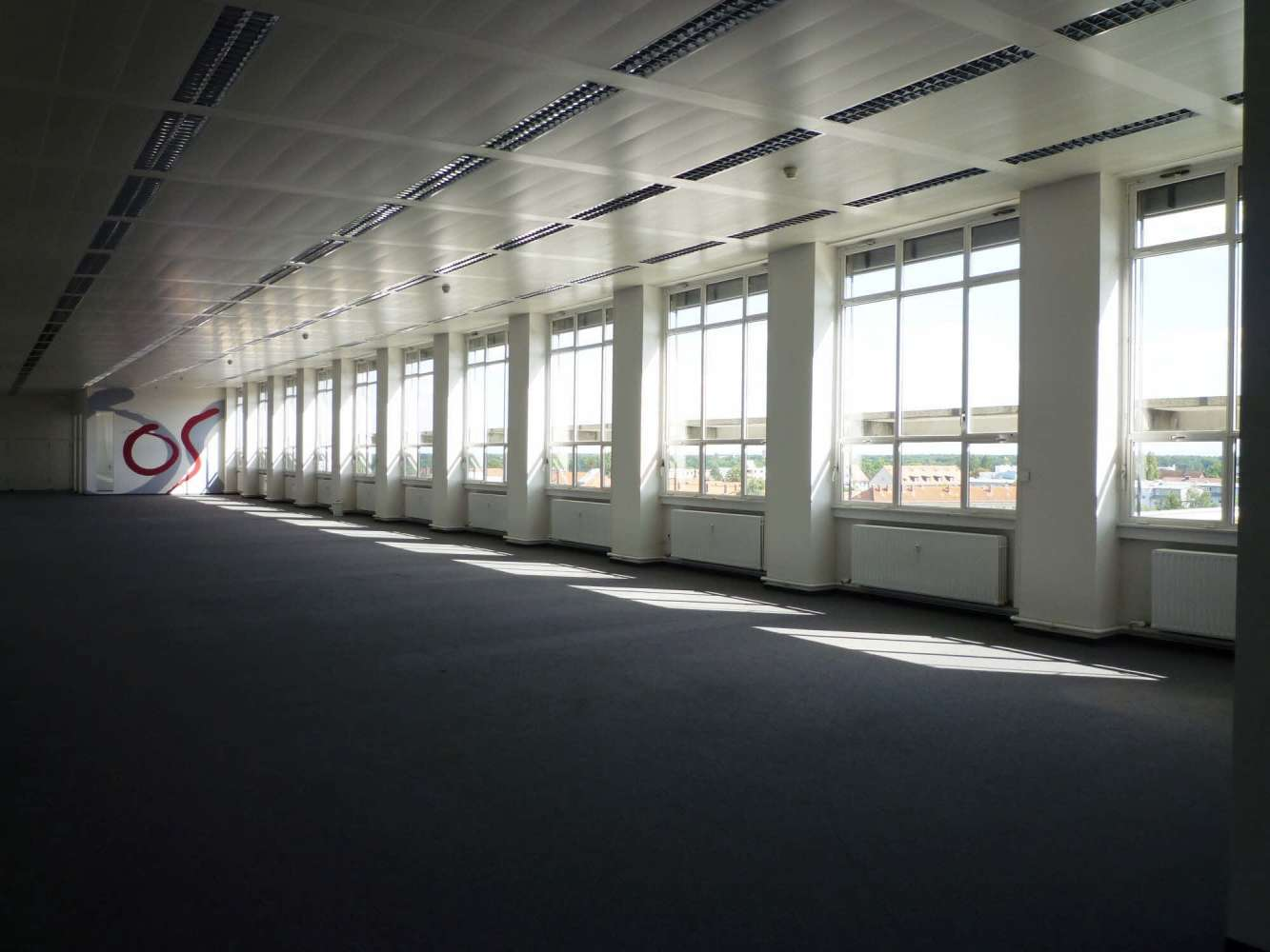 Büros München, 81379 - Büro - München - M1581 - 10047834