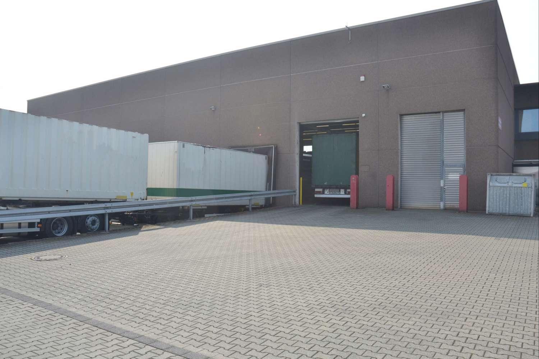 Hallen Duisburg, 47259 - Halle - Duisburg, Hüttenheim - D2569 - 10047859